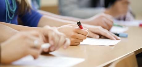 Arnhemse havisten opnieuw aan eindexamen Frans nadat de eerste examens waren gestolen