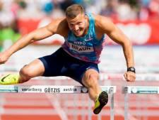 Braun wint brons, Vetter grijpt naast medaille op de meerkamp