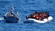 Italië dreigt ermee havens te sluiten voor schepen met geredde migranten