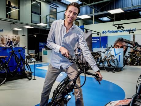 Fietsenwinkel.nl heeft geleerd van rampjaar en gooit het roer om: klant centraal