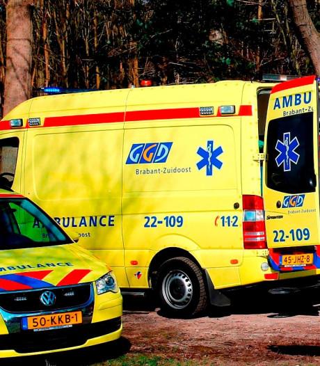 Leende krijgt ambulancepost bij snelweg A2