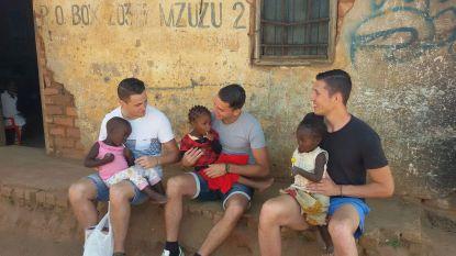 """Advocatentrio vecht tegen de droogte in Zambia: """"Dit zet miljoenendeals in perspectief"""""""