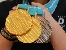 Nederland tiende op medaillespiegel Paralympics