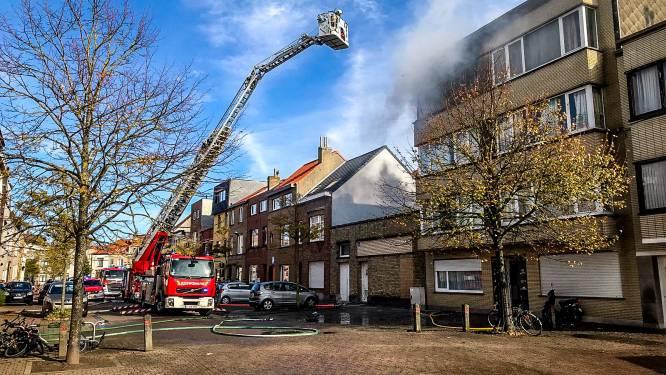 """Advocate van verdachte stuurt aan op internering na brandstichting in appartementsgebouw in Westerkwartier: """"Mevrouw kampt met psychoses"""""""
