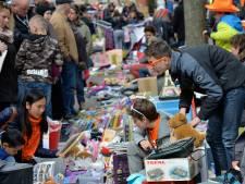 Vrijmarkt is niet overal echt vrij in Rivierenland