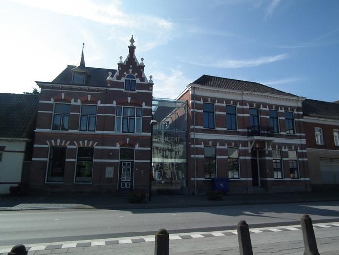 Vincent van Goghhuis in Zundert.