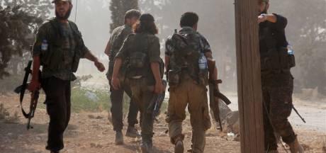 Syrische asielzoekers uit Arnhem en Bergen op Zoom moeten 9 en 4 jaar cel in voor 'terreurverleden'