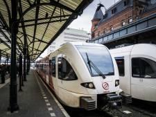 Het spoor tussen Groningen en Assen is wekenlang dicht: dit is wat er achter de schermen gebeurt