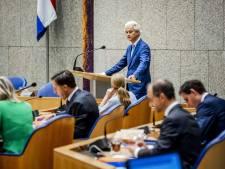 Reacties op de Algemene Beschouwingen: 'Als Wilders dit in Hongarije zegt, loopt het minder goed met hem af'