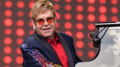 Nu 'Rocketman' in de bioscopen draait: wist je deze tien dingen al over Elton John?
