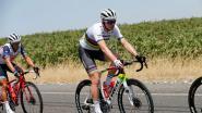 Ook wereldkampioen Mads Pedersen springt in de bres voor slachtoffers bosbranden