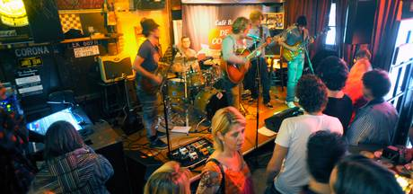 Kroegbaas legt festival stil onder onterechte dreiging met boete
