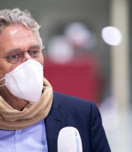 Eindhovense burgemeester Jorritsma: avondklok legt weer enorme druk op politie