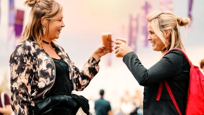 Primeur op Pukkelpop: afval van dit jaar wordt drinkbeker van volgend jaar