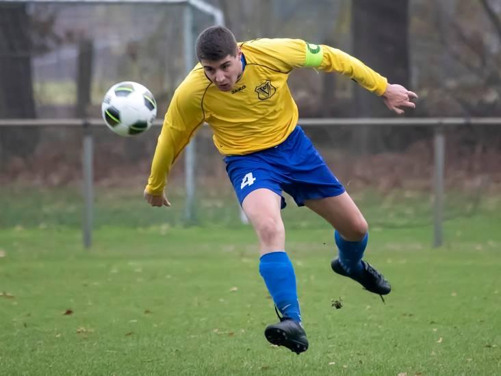 Vivoo wint met gemak van FC Moerstraten, Lepelstraatse Boys maakt misstap