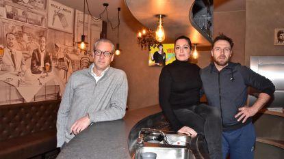 Populair horecakoppel opent nieuw praatcafé op Grote Markt
