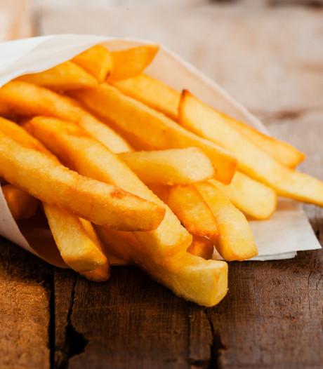 Belgen willen Chinezen frietjes leren eten