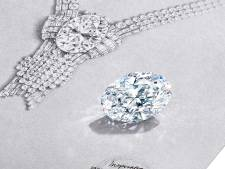 Tiffany & Co. s'apprête à dévoiler le collier de diamants le plus cher du monde