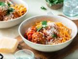 Wat Eten We Vandaag: Spaghetti alla puttanesca met tonijn