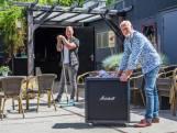 Zoetermeers icoon JJ Music House dreigt te verdwijnen
