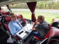 Undercoveragenten in touringcar schrijven voor ruim 100.000 euro aan boetes uit