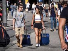 Vakantieverhuur in Amsterdam is nog maar een kwart van wat het was
