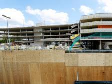 'BAM wist van scheuren in parkeergarage Eindhoven Airport'