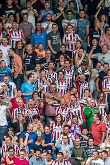 Willem II beraadt zich op stappen voor thuisduel met Ajax