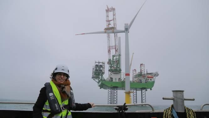 Grootste windmolenpark in Noordzee is klaar: elektriciteit voor 500.000 gezinnen en nog meer straffe cijfers