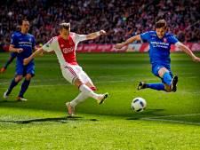 FC Twente-aanwinst Vaclav Cerny heeft nog een belofte in te lossen
