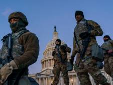Pepperspray en wapenstok: inwoners Washington nemen zelf maatregelen
