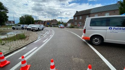 Dode na crash met trein in Kortenbos, treinverkeer ligt stil