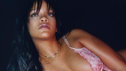 Dit is Rihanna's Savage x Fenty lingeriecollectie