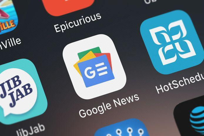 Australië heeft onder andere Google en Facebook in het vizier. Steeds meer advertentie-inkomsten stromen naar deze techbedrijven.