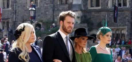 Britse media in de ban van knappe steenrijke single neef van prins Harry
