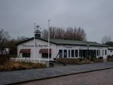 Hoeks Jagershuis is voorlopig 'beschermd'