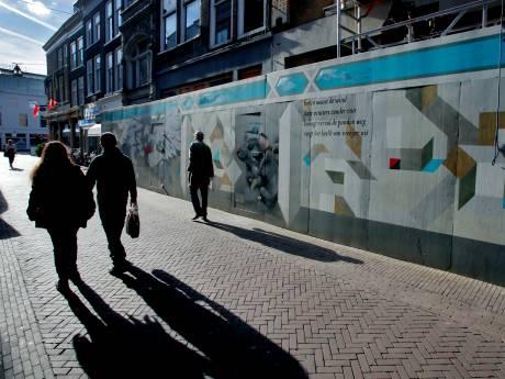 Ex-eigenaar krotten op Voorstraat wil 60.000 euro van Dordrecht