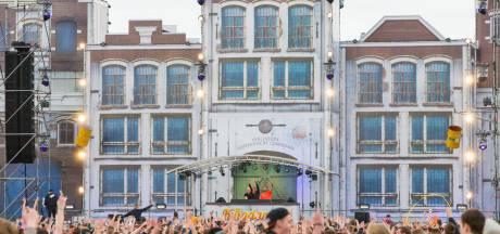 Dancefeesten Zwolle kunnen in toekomst op Voorsterpoort blijven