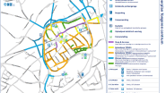 """""""Wie winkelt, willen we belonen"""": 59 Shop & Go-plaatsen in Tongerse stadscentrum in aantocht"""