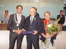 VVD'er Bert van Bijsteren van gemeenteraad Harderwijk naar Provinciale Staten