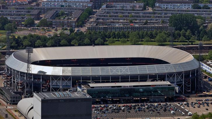 KNVB: Kampioensduel tussen Feyenoord en Excelsior niet in de Kuip
