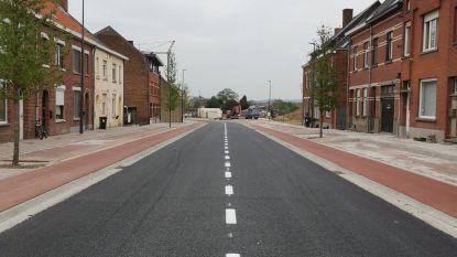 Broekestraat is opengesteld voor verkeer