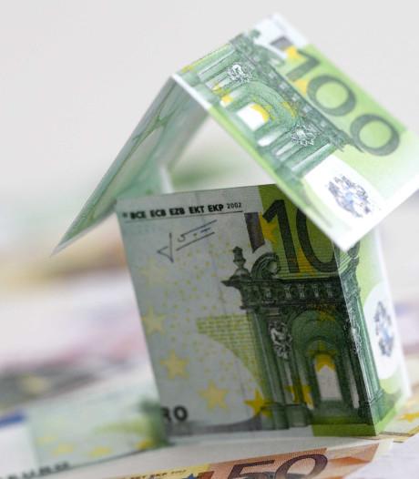 'Aflossingsvrije hypotheek bij één op de tien een groot gevaar'