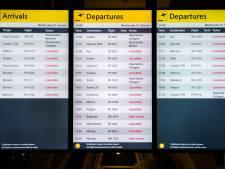 Beter landingssysteem Eindhoven Airport lijkt kwestie van lange adem