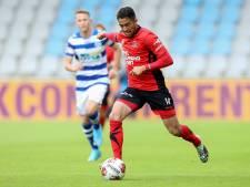 Helmond Sport na rust onderuit tegen Graafschap, proefspeler Loukili valt opnieuw op