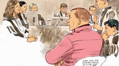Nederlander krijgt 15 jaar cel voor gruwelijke 'kofferbakmoord' uit 2005