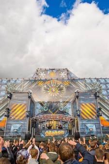 Van Noord tot Zuid klachten over Kingdance in Zwolle