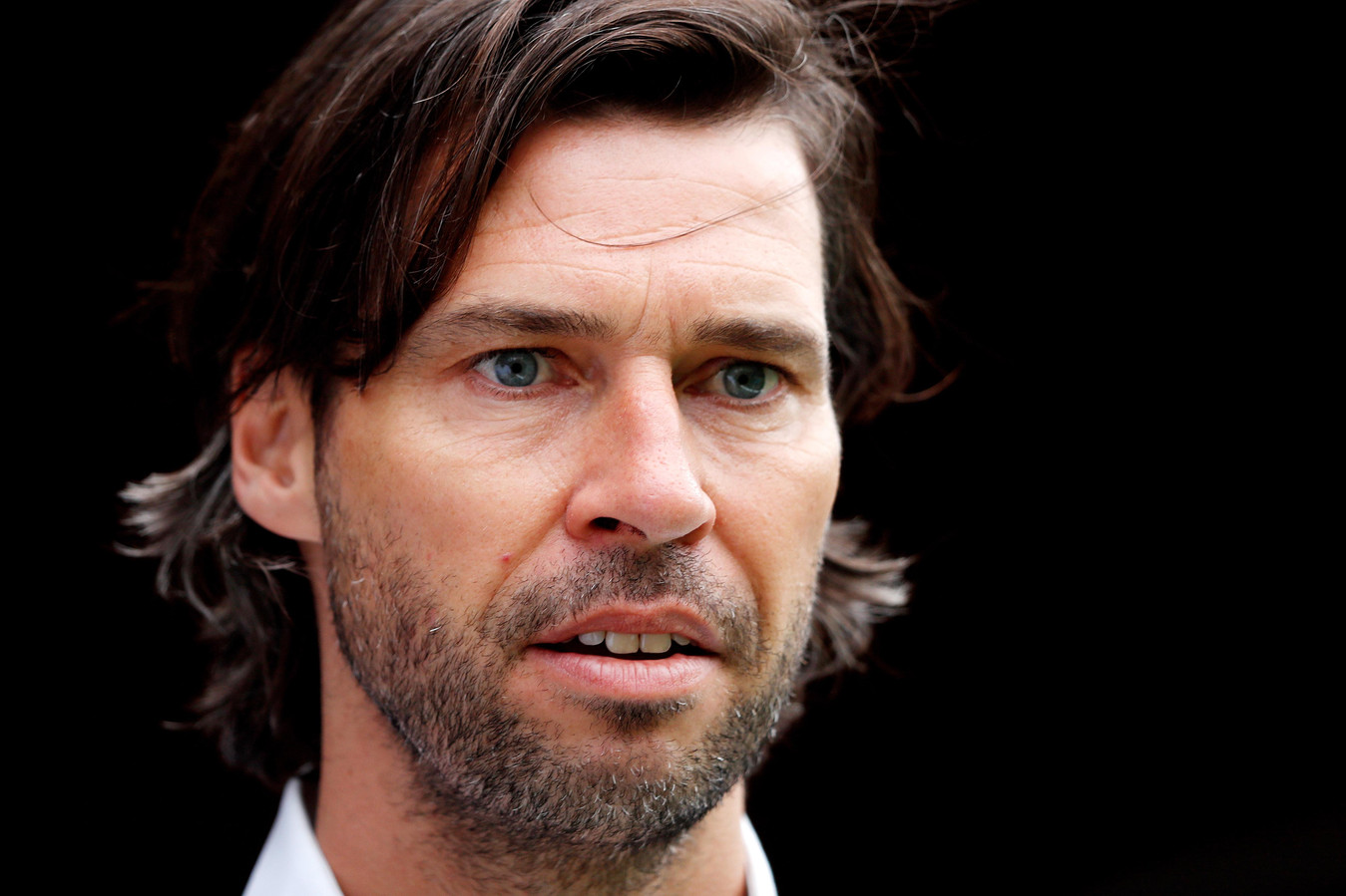 John de Jong.