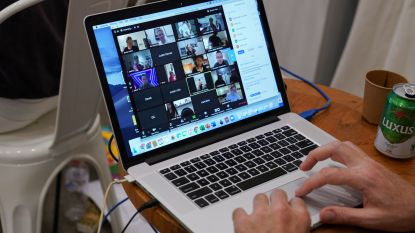 Aantal gebruikers Zoom stijgt met 100 miljoen in drie weken