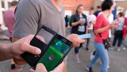 Pokémon Go is jarig: 125 miljard Pokémons gevangen